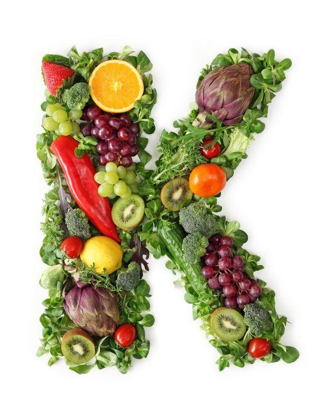 vitaminaK